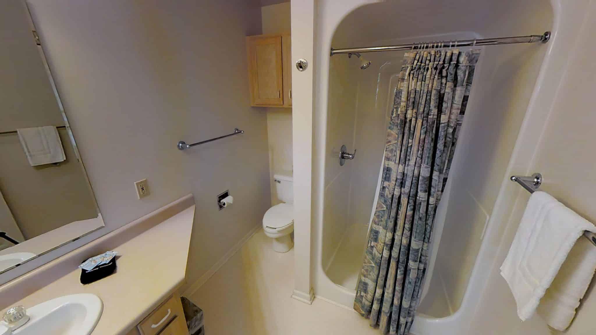 Galations Bathroom UP