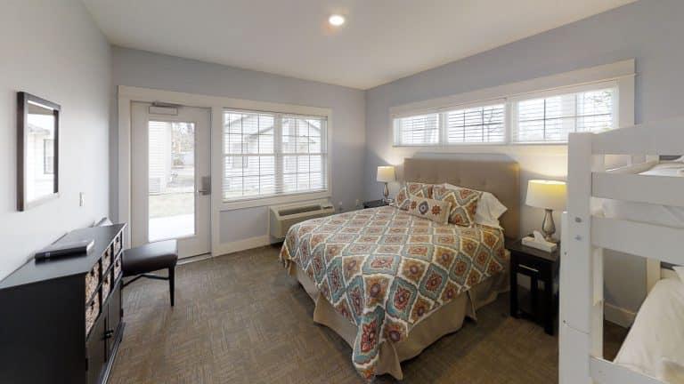 Isaac-Bedroom