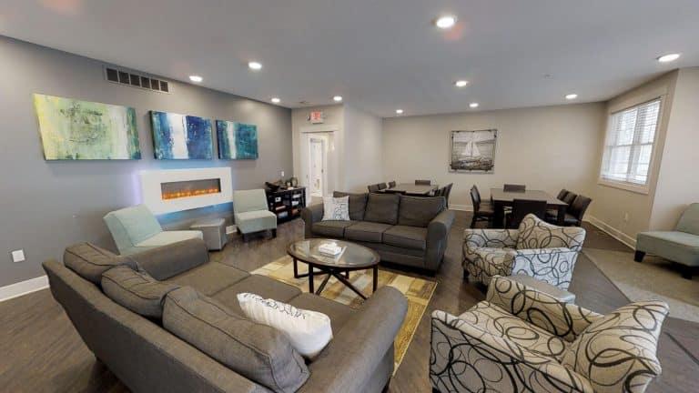 Isaac Living Room