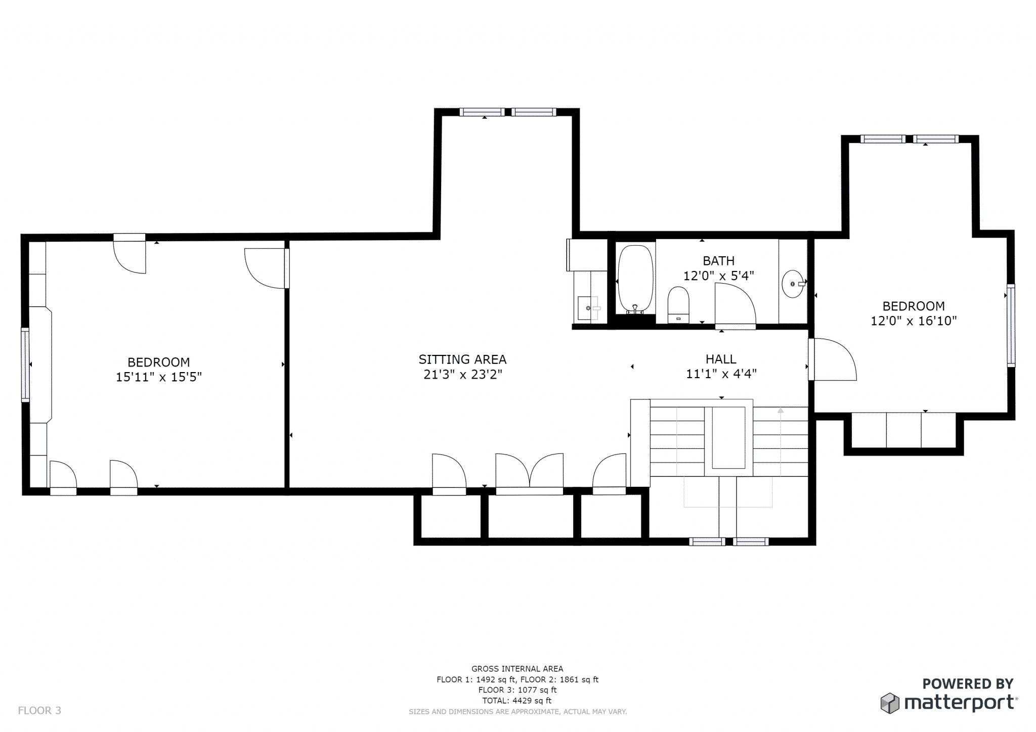 Matthew FloorPlan 3