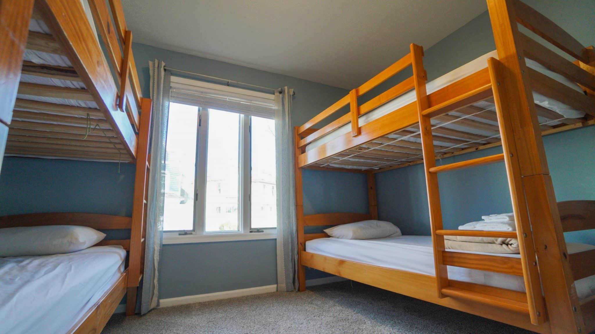 Titus Bedroom 1
