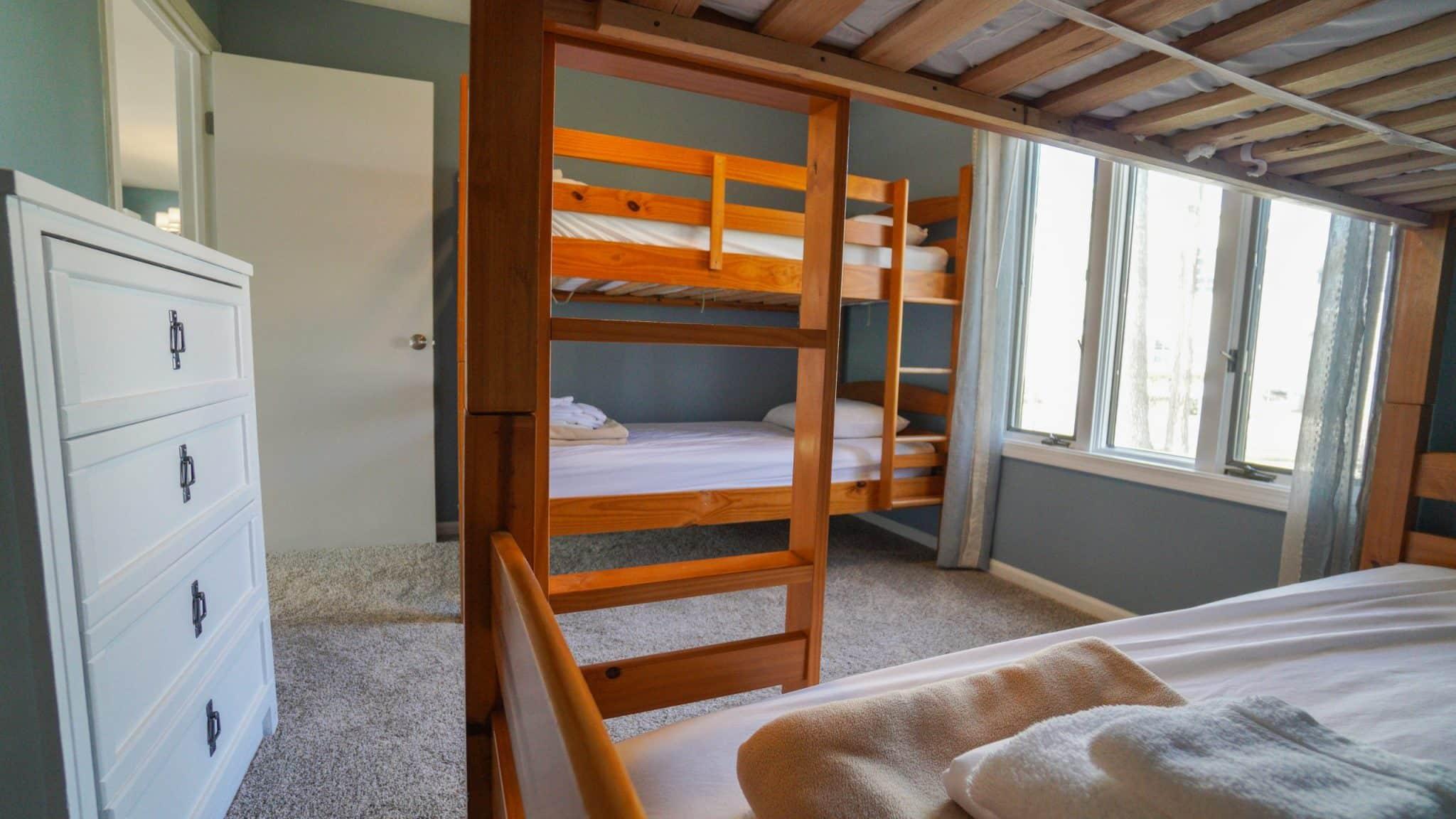 Titus Bedroom