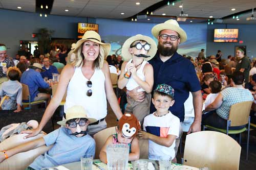 Gull Lake Ministries Family Theme Nights